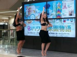 2015あべの近鉄百貨店2
